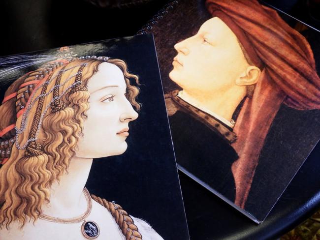 Renaissance book cover images