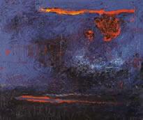 Enzo Tomasello painting